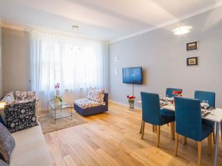 Exclusive new apartment with A/C in Old Town, Prague