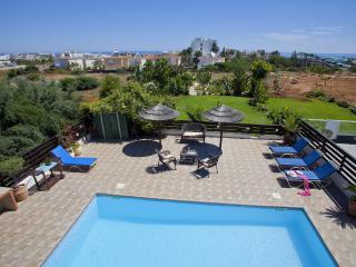 Protaras Holiday Villa PRMV23 Myrsini's Garden