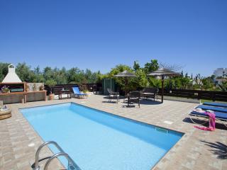 Protaras Holiday Villa PRMV23 Myrsinis Garden