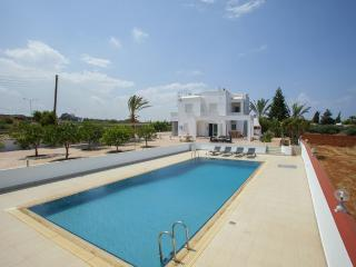 Protaras Views Holiday Villa PRAM1