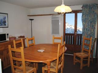 Appartamento sulle piste di Puy Saint Vincent, Puy-Saint-Vincent