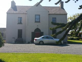 Large room in country house, Donaghadee