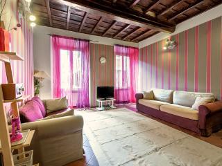 Casa Berenice, Roma