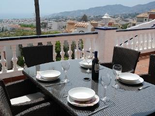 San Juan de Capistrano apartment T0176, Nerja