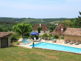 Le Clos Romantic & Spa, Dordogne