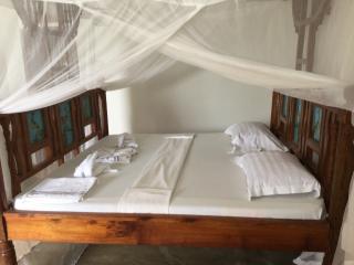 Uhuru beach resort, Jambiani