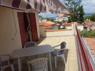 Appartement T3 avec terrasse de 30m2 vue mer