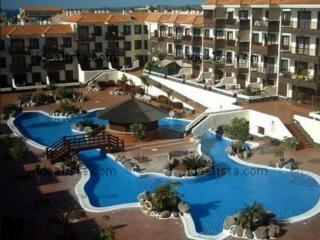 Ideal holiday apartment, Costa del Silencio