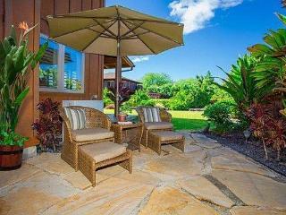 Tropical Lanai & Mountain View, Kailua-Kona
