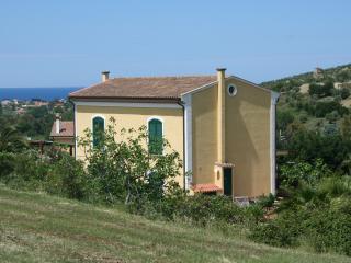 Casa Uliveto, Santa Maria di Castellabate