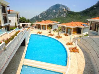 Greenolbia, Antalya