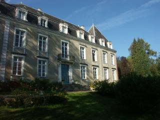 Château d'Estrac, Hastingues