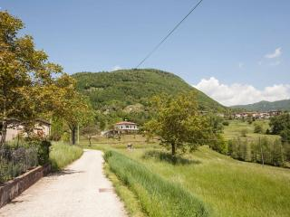 Italy long term rental in Lombardy, Barghe
