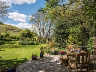 Homildon Cottage, Wooler