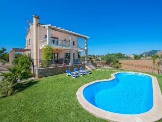 Villa Salort Petit, Alcudia