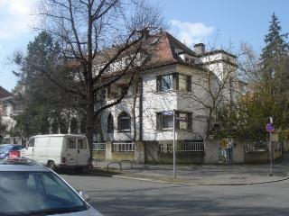 Privatzimmer Luitpoldhain, Núremberg