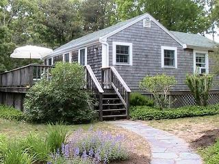 JUST LISTED! CLOSE TO ONE OF THE MOST POPULAR BEACHES IN EASTHAM!, Eastham