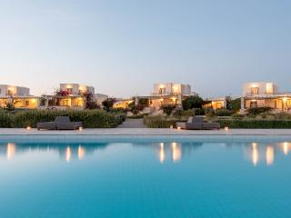 Stagones Luxury Villas Ambassador Private Pool, Ampelas
