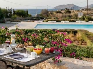 Stagones Luxury Villas Honeymoon Private Villa, Ampelas