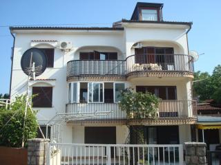 Apartman Karinovo, Malinska