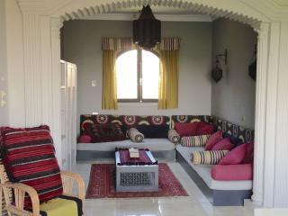 Villa Tutmouss, Luxor