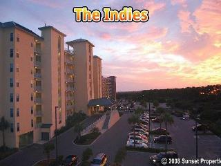 Top Floor Unit With Great View of Gulf!, Fort Morgan
