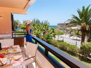 Beach Apartment in San Agustín NC 105