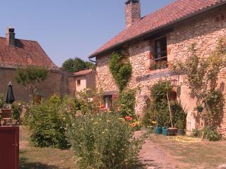 clos de Romefort situé à Langlade à 3 km de Beynac