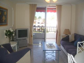 Beautiful apartment in Parque Santiago 2, Playa de las Americas