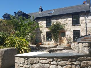 Rose Cottage, St Ives, 4 bed lovely property!