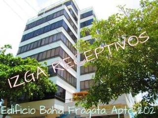 Apartamento Edificio Bahia Fragata 202, San Andres