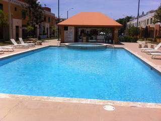Villa in Caboqueron Beach Resort