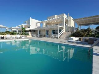 Stagones Luxury Villas Executive Private Pool 3 BR, Ampelas