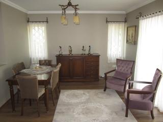 Villa Bulent - A beautiful villa in Icmeler Turkey, Marmaris