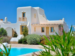 Villa Danae (New reduced rates)