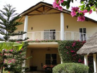 A Saly Villa au clame dans très belle résidence, Mbour