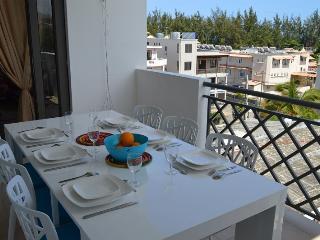 KAZ FILAOS Bel appartement de 110 m² proche plage, Flic En Flac