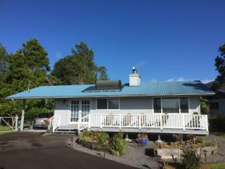 The White Road Cottage, Waimea