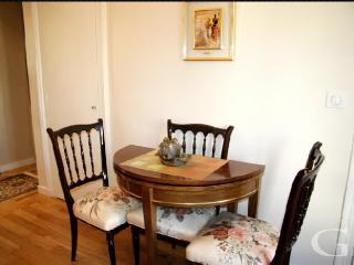 Location Appartement Paris 2 personnes