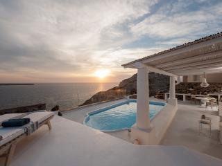 Blue Villas|Anais|New Villa in Santorini