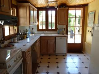 Charming Holiday Gite in the heart of the Dordogne, Borreze