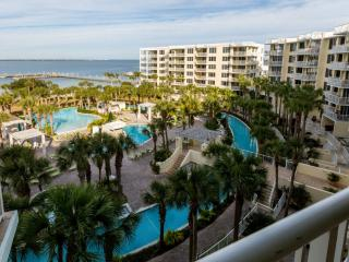 Destin West - Pelican Condo 605