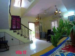 Beautiful villa in Candolim
