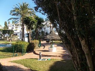 GREAT HOLIDAY APARTMENT CLOSE TO PUERTO BANUS, Puerto Banús