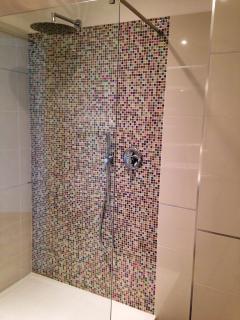 Italian shower