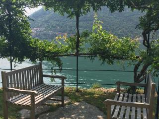 Casa vacanza Castagna, Nesso