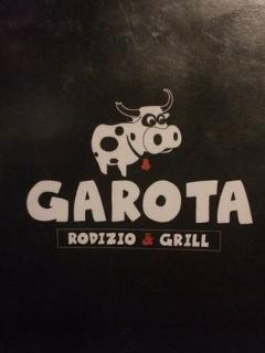 Garotas Brazilian restaurant - all you can eat Steak Thursday nights 2 for 1 special for $25 each