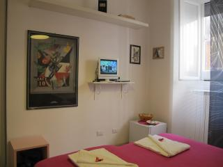 K Place Rome - S.Peter Square - Vatican (Room 3)