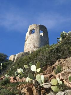 Torre di San Gemiliano