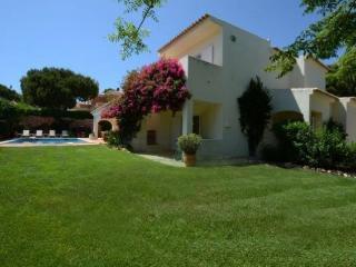 Villa Salinas Lindinha, Almancil